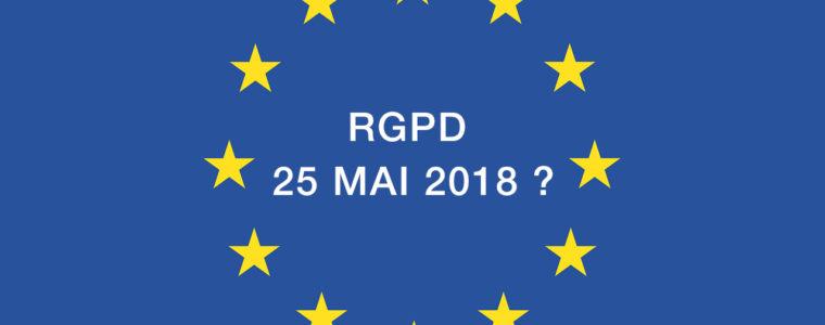 Le Règlement général sur la protection des données personnelles (« RGPD ») n° 2016/679 de 27 avril 2016